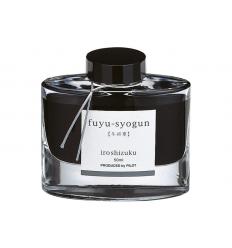 Encrier IROSHIZUKU fuyu-syogun (bonhomme d'hiver)