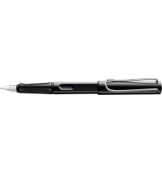 Stylo plume Safari black (M)
