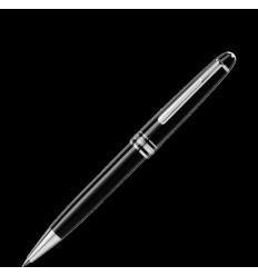 Portemine meisterstück classique platine 0.7 mm