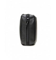 Porte monnaie grain de café golf noir