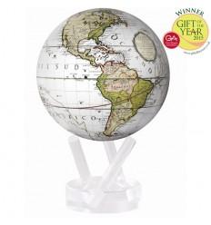 Globe Mova Cassini terrestre petit modèle