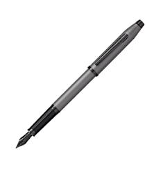 Stylo plume Century 2 gris canon de fusil (M)