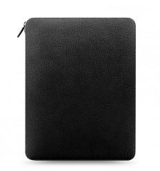 Conférencier Filofax Finsbury A4 zippé noir