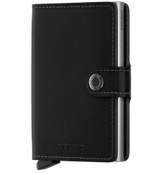 Protège cartes mini wallet Secrid original black