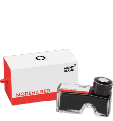 Encrier Montblanc Modena Red 60 ml