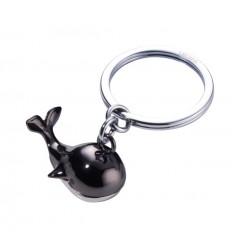 Porte clés Troïka Jack Pott la baleine