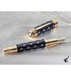 Stylo plume Patron of Art Hommage à Napoléon Bonaparte Edition Limitée