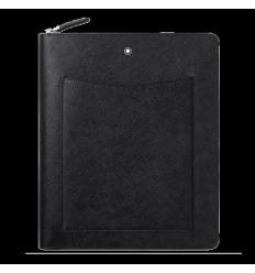 Conférencier A4 Sartorial noir Montblanc