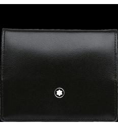 Porte monnaie Meisterstück noir