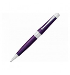 Stylo bille BEVERLY violet