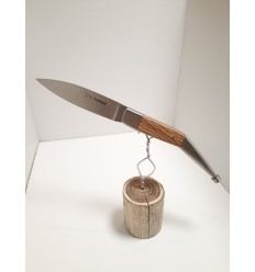 Couteau le Catalan chêne vert