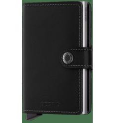 Protège cartes mini wallet Secrid original black