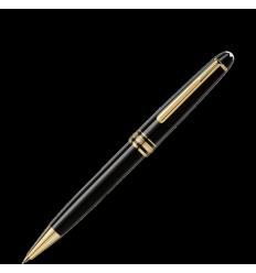 Portemine meisterstück classique or 0.7 mm